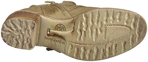 Nero Giardini P717151d, Stivaletti Donna Beige (439)