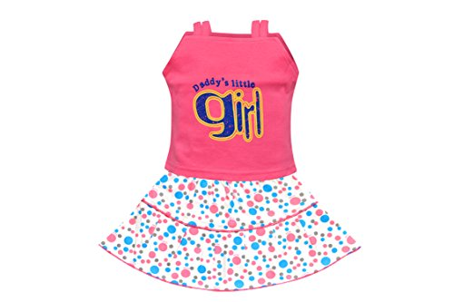 Serlin Baby Girls Party wear Tops and Skirt Combo