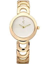 Style Style Keepers New Collection Luxury Fashion Gold Quartz Casual Bracelet Wrist Stainless Steel Bracelet Women's...