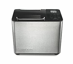 Kenwood BM450 Machine à Pain + Distributeur