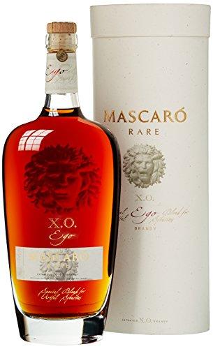Mascaro Brandy X.O. (1 x 0.7 l)