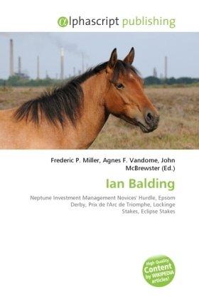 Ian Balding