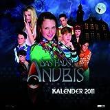 Das Haus Anubis Wandkalender 2011