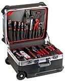Würth Profi Werkzeugkoffer unbestückt mit Rollen Werkzeugkasten Werkzeugbox Trolley