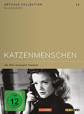 Katzenmenschen - Arthaus Collection Klassiker