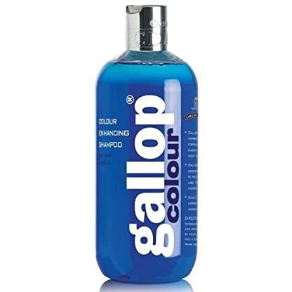 Carr & Day & Martin Gallop Colour Enhancing Shampoo, Black 3