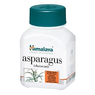 Shatavari - reiner, natürlicher  Kräuterextrakt für Hormon, um Frauen zu helfen - Hilft bei der Unterstützung und der Erleichterung des Stillens für PMS und Menstruationsbeschwerden - 60 Tabletten