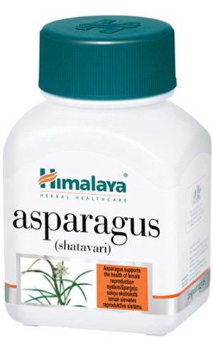 Himalaya Asparagus (Shatavari) Female Tonic (Schwangerschaft Tonic)