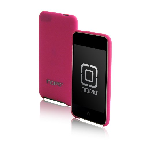Incipio Feather für iPod Touch 2G - Magenta: Ultradünne Schutzhülle Incipio Ipod Touch