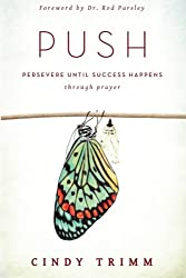 Push: Persevere Until Success Happens Through Prayer