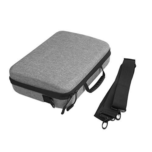 Preisvergleich Produktbild Topker Hartschalen-Umhängetasche Tragetasche Reisetasche Ersatz für Parrot ANAFI Drone RC851
