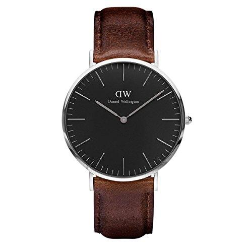 Daniel Wellington - Unisex Watch - DW00100131