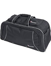 New Precision Training Team Kit Soccer Trolley Sports Football Bag Holdall