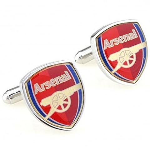 Superior Case Manschettenknöpfe für Männer oder Frauen Designs Arsenal Manschettenknöpfe