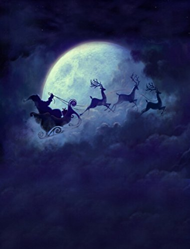 A.Monamour 5x7ft Vinylgewebe Fotografie Backdrops Weihnachten Urlaub Thema Gedruckt Kiefer Décor Dekorationen Charms Wandmalerei Hintergründe