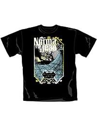 Norma Jean - T-Shirt Ship (in XL)