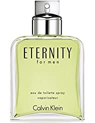 Calvin Klein Eternity Eau De Toilette for Men, 200 ml