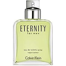 Calvin Klein Eternity Men Eau De Toilette 200Ml Vapo.