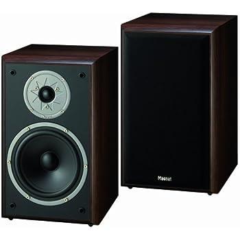magnat monitor supreme 200 coppia di altoparlanti a 2 vie. Black Bedroom Furniture Sets. Home Design Ideas