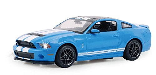 RC Ford Mustang Shelby GT500 - 6