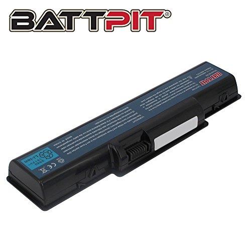 BattPit Batteria per Acer AS07A31 AS07A41 AS07A51 AS07A71 AS07A72 AS07A75 Aspire 4720Z 4736Z 4740 4920 4935 4935G 5332 5335 5535 5536 5536G 5542 5542G 5735 5735Z 5738 5738Z 5740 [6 Celle/4400mAh/49Wh]