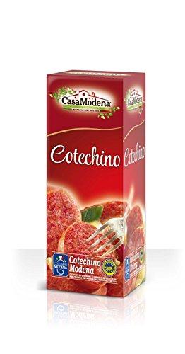 Cotechino modena 500gr