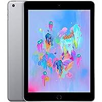 "Apple iPad (9,7"", Wi-Fi, 32 GB) - Space Grau(Vorgängermodell)"