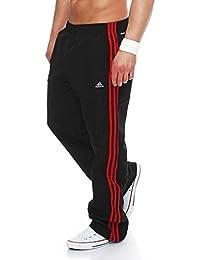adidas CR Essentials 3S Woven Oh Pant Herren Traininghose
