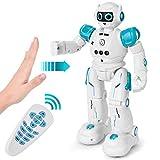 ROOYA BABY Jouet pour Fille Garçon de 9 Ans, Robot Jouet pour Fille Garçon de 6 7 8...