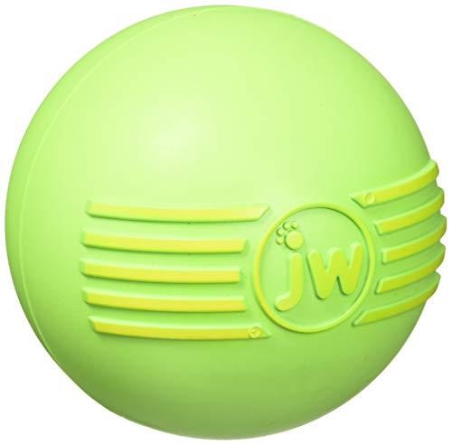 J.W. JW JW43032 Isqueak Ball Large, Quietschen