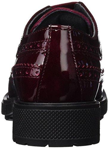 Pablosky - 820069, Scarpe da ginnastica Bambina Rosso