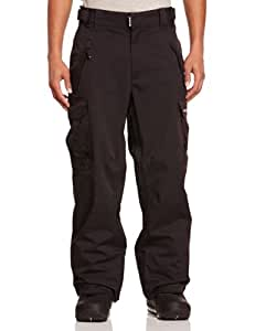 Westbeach Men's Upperlevels Ski Pants Black black Size:S