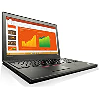 Lenovo 20FH002RGE IPS-Notebook (Intel Core i7, 256GB Festplatte, 8GB RAM, Intel HD Graphics 520 in processor und NVIDIA GE Force 940 MX (2GB), Win 7 Pro) schwarz