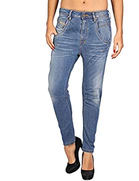 Diesel - Jeans/Vaquero para Mujer FAYZA 885I - Relaxed Boyfriend