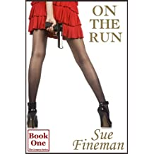 On the Run (The Gregory Series Book 1)