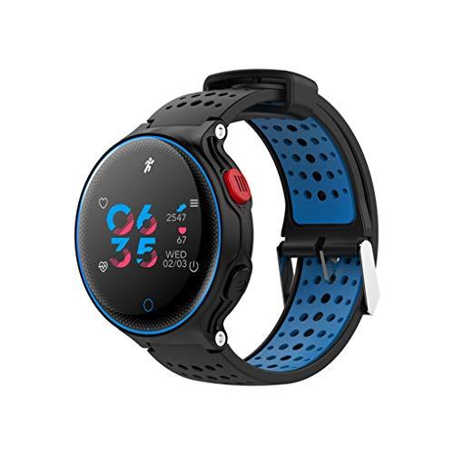 Floridivy X2 Plus-Eignung-Band-Farbbildschirm Intelligent Armband Herzfrequenz Blutdruck Fitness Tracker-Armband
