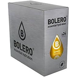 Paquete de 24 sobres bebida Bolero sabor Albicocca