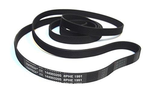 Contitech - Cinghia per asciugatrice 8PHE 1991 (144003205)