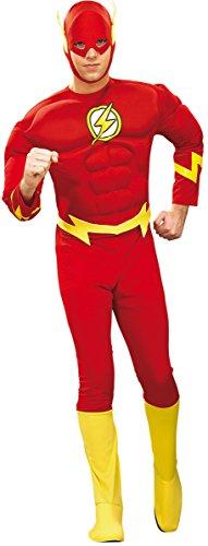 Generique - Flash-Kostüm für Herren