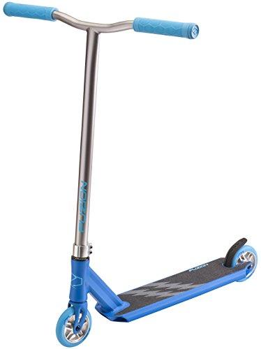 Fuzion Z250 Pro Stunt - Patinete Blue