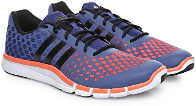 adidas Performance adipure 36.2 Primo Schuhe Herren Sneaker Sportschuhe Violett B26686