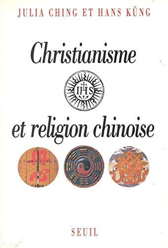 Christianisme et Religion chinoise