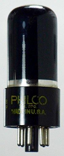 Röhre von Philco ID12780 Philco Radio