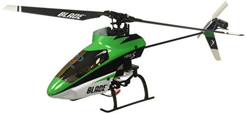 Blade Horizon (Klinge 120S BNF Hubschrauber)