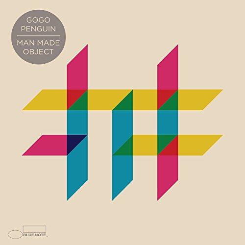 Man Made Object (2LP) [Vinyl LP]