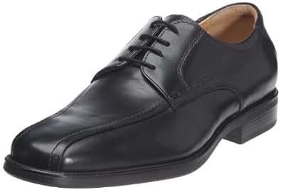 Geox U Federico W, Chaussures de ville homme - Noir (Black), 39 EU