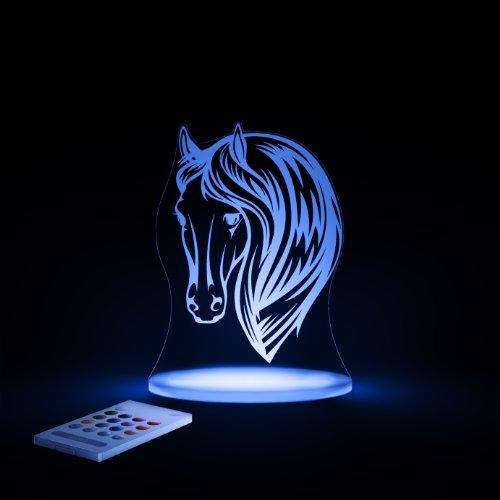 aloka-sleepylight-luz-nocturna-en-forma-de-cabeza-de-caballo-con-mando-a-distancia-para-nios