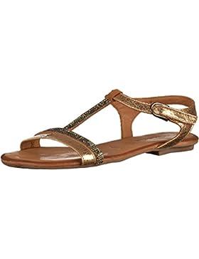 Tamaris Damen Sandalette 1-28042 Sandalen