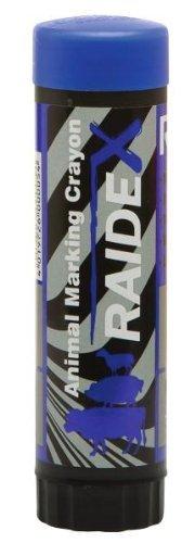 Preisvergleich Produktbild Viehzeichenstift RAIDL blau