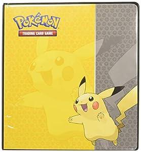 Ultra Pro Pokémon Album para Cartas UPPOKPIK2IALB